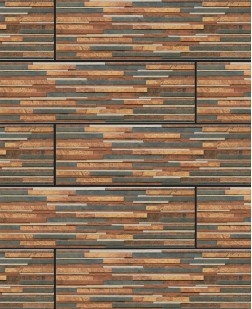 Cerrad: Zebrina Rust (60x17,5 см)