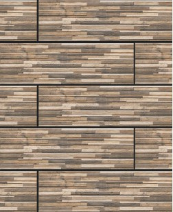 Cerrad: Zebrina Wood (60x17,5 см)