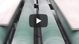 Видео производства плитки