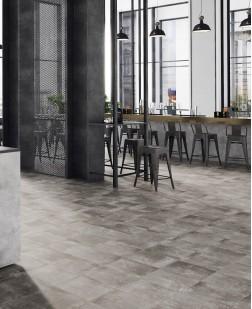 Cerrad: Piatto Antracyt Floor